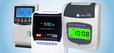 Clocking Machines Time Attendance Systems Wisegrove Ltd
