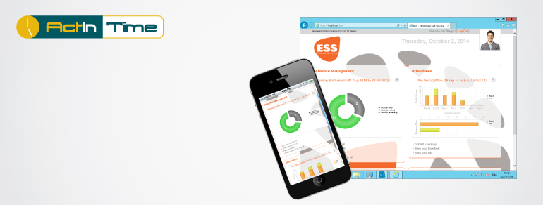 ESS Mobile Workforce
