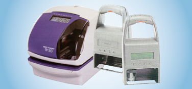 Time & Date Stamping Machines